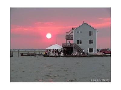 Ship Bottom NJ Single Family Home For Sale: $1,099,999