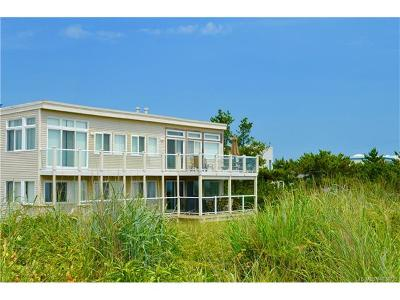Harvey Cedars NJ Single Family Home For Sale: $166,000