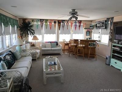Stafford Twp NJ Single Family Home For Sale: $529,000