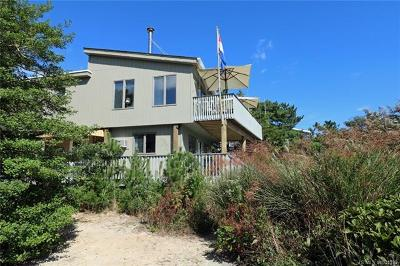 Barnegat Light Single Family Home For Sale: 1111 E Seaview Avenue