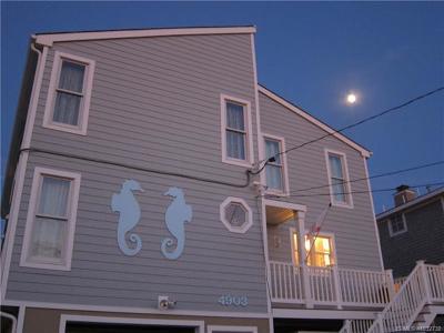 Long Beach Twp NJ Single Family Home For Sale: $1,499,000