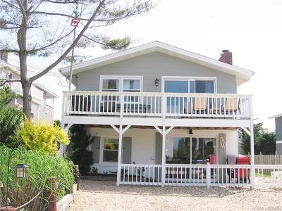 Ocean County, Monmouth County Single Family Home For Sale: 30 W 8th Street