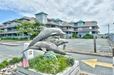 Ship Bottom NJ Condo/Townhouse For Sale: $675,000
