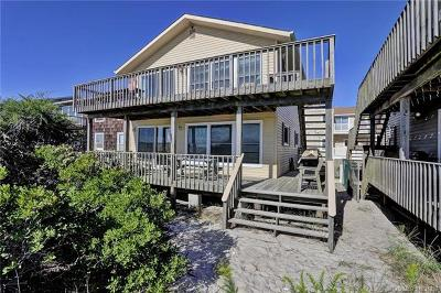 Beach Haven, Beach Haven Borough Single Family Home For Sale: 202 Stratford Avenue