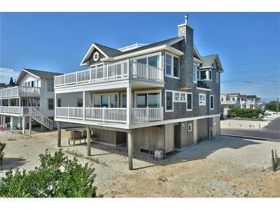 Long Beach Twp NJ Single Family Home For Sale: $1,579,000