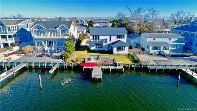 Ship Bottom NJ Single Family Home For Sale: $975,000
