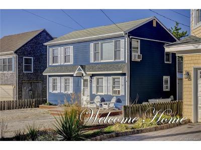 Long Beach Twp NJ Single Family Home For Sale: $1,200,000