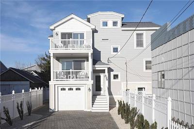 Long Beach Twp NJ Single Family Home For Sale: $1,149,000