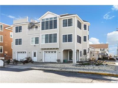 Ship Bottom NJ Single Family Home For Sale: $849,900