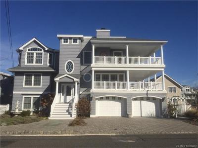 Long Beach Twp NJ Single Family Home For Sale: $1,599,000