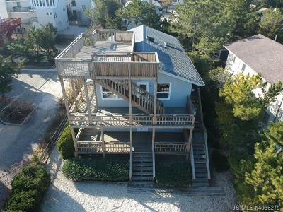 Barnegat Light NJ Multi Family Home For Sale: $959,000