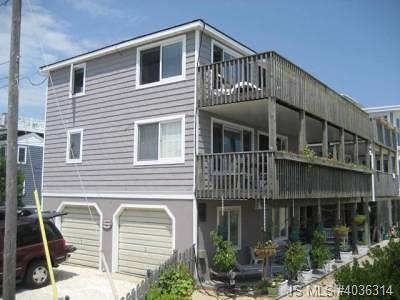 Ship Bottom NJ Condo/Townhouse For Sale: $550,000