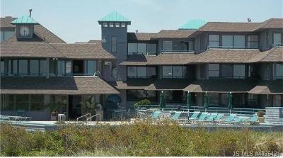 Barnegat Light, Beach Haven, Beach Haven Borough, Harvey Cedars, Ship Bottom Condo/Townhouse For Sale: 901 Ocean #1ST