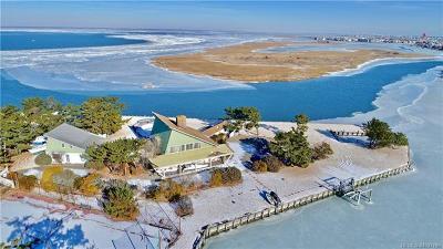 Beach Haven, Beach Haven Borough Single Family Home For Sale: 1901 Virginia Avenue