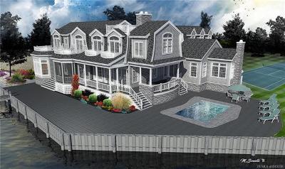 Beach Haven, Beach Haven Borough Single Family Home For Sale: 400 Leeward *to Be Built* Avenue