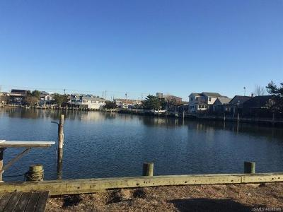 Harvey Cedars NJ Single Family Home For Sale: $975,000
