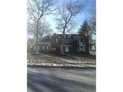 Ocean County, Monmouth County Single Family Home For Sale: 2393 Orchard Crest