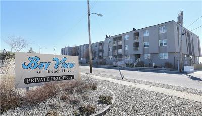 Beach Haven Borough NJ Condo/Townhouse For Sale: $515,000