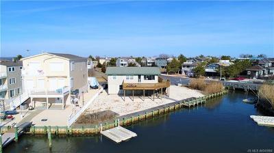 Harvey Cedars NJ Single Family Home For Sale: $879,000