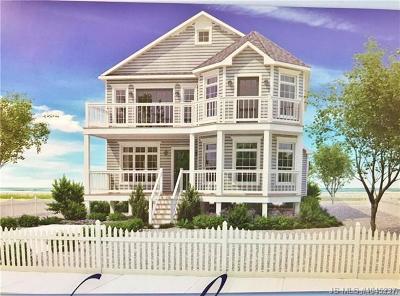Little Egg Harbor NJ Single Family Home For Sale: $511,200
