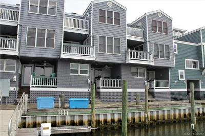 Beach Haven Borough NJ Condo/Townhouse For Sale: $425,000