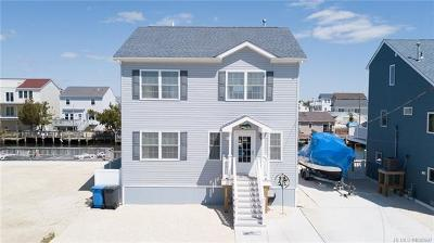 Ocean County Single Family Home For Sale: 11 Linda Road