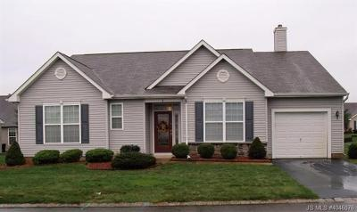 Adult Community For Sale: 8 Fieldstone Court