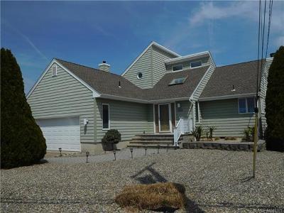 Barnegat Single Family Home For Sale: 259 Bay Shore Drive
