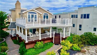 Beach Haven, Beach Haven Borough Single Family Home For Sale: 805 S Atlantic Avenue