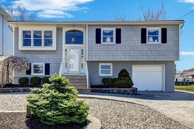Toms River, Toms River Township Single Family Home For Sale: 16 Crane Way