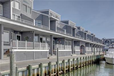 Beach Haven Borough NJ Condo/Townhouse For Sale: $639,000