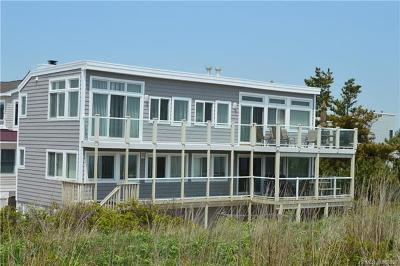 Harvey Cedars NJ Single Family Home For Sale: $175,500
