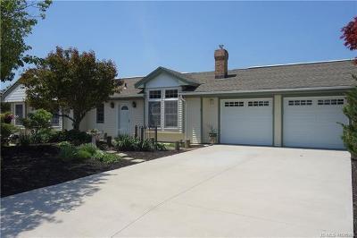 Barnegat Single Family Home For Sale: 203 Newark Road S