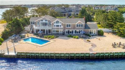 Beach Haven, Beach Haven Borough Single Family Home For Sale: 540 Leeward Avenue