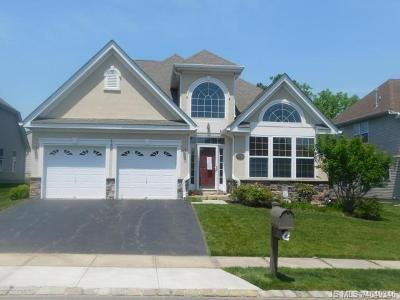 Stafford Twp NJ Adult Community For Sale: $358,000