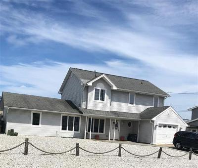 Barnegat Single Family Home For Sale: 206 Biscayne Road
