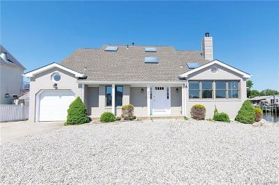 Single Family Home For Sale: 406 Atlantic City Court