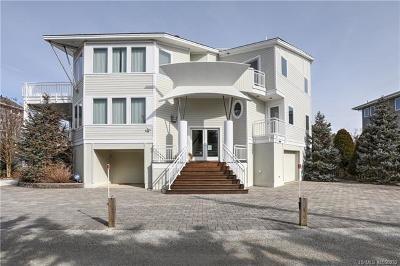 Barnegat Light, Beach Haven, Beach Haven Borough, Harvey Cedars, Long Beach, Long Beach Twp, Ship Bottom, Surf City Single Family Home For Sale: 1048 C Long Beach Boulevard