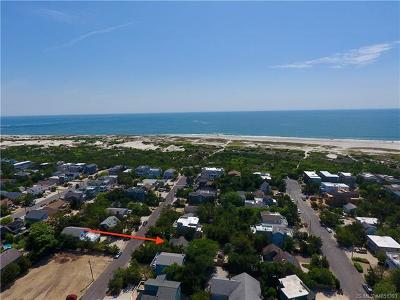 Barnegat Light, Beach Haven, Beach Haven Borough, Harvey Cedars, Long Beach, Long Beach Twp, Ship Bottom, Surf City Single Family Home For Sale: 3 E 16th Street