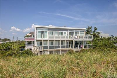 Harvey Cedars NJ Single Family Home For Sale: $150,000