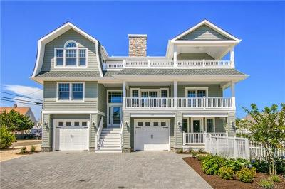 Barnegat Light, Beach Haven, Beach Haven Borough, Harvey Cedars, Long Beach, Long Beach Twp, Ship Bottom, Surf City Single Family Home For Sale: 101 E South Carolina Avenue