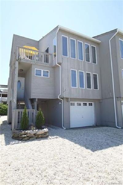 Barnegat Light, Beach Haven, Beach Haven Borough, Harvey Cedars, Long Beach, Long Beach Twp, Ship Bottom, Surf City Single Family Home For Sale: 403 N Delaware Avenue #2