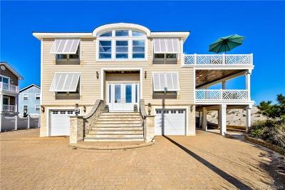 Barnegat Light, Beach Haven, Beach Haven Borough, Harvey Cedars, Long Beach, Long Beach Twp, Ship Bottom, Surf City Single Family Home For Sale: 115 E 86th Street