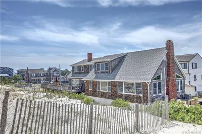 Beach Haven, Beach Haven Borough Single Family Home For Sale: 10 Sixth Street