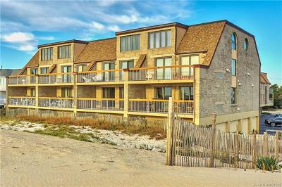 Beach Haven Borough NJ Condo/Townhouse For Sale: $675,000