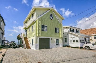 Ship Bottom NJ Single Family Home For Sale: $949,000