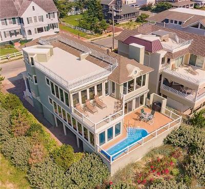 Beach Haven, Beach Haven Borough Single Family Home For Sale: 917 S Atlantic Avenue