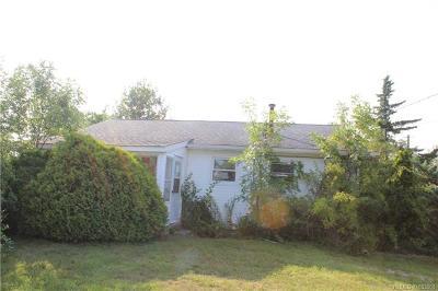Single Family Home For Sale: 301 Cala Breeze Way
