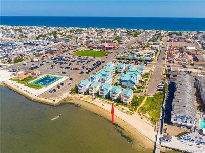 Beach Haven, Beach Haven Borough Single Family Home For Sale: 806 Bay Club Lane