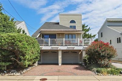 Barnegat Light, Beach Haven, Beach Haven Borough, Harvey Cedars, Long Beach, Long Beach Twp, Ship Bottom, Surf City Single Family Home For Sale: 113 4th Street